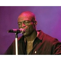 Leadership lessons from Seal and The Voice