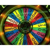 Broke or broken? How is your financial wheel of life?