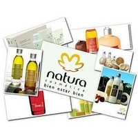 Natura recognises home-based opportunities