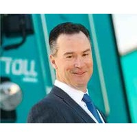 Running to stand still: Toll Holdings down 76%