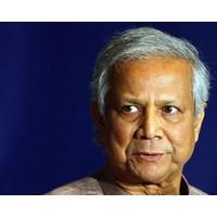 Perseverance and vision: The Grameen Bank's Muhammad Yunus