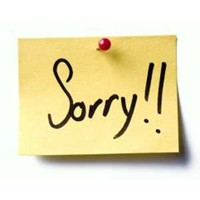 Brains trust: Three warnings from psychologists about saying sorry