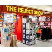 Holding out against the other tide: The Reject Shop rejects online