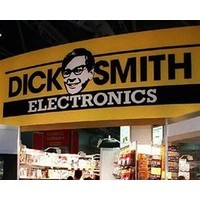 Dick Smith: Day one of a high-profile turnaround