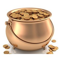 Are you sitting on a pot of gold like DJs and Harvey Norman?