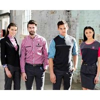 How corporate uniform can transform your workforce