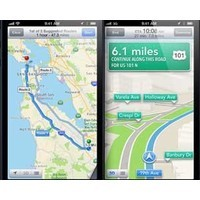 Apple's maps fiasco and the mobile arms race