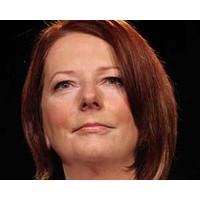 Gillard's smackdown speech: Personal branding at its best?