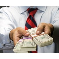 10,500 companies pay for Treasurer Wayne Swan's cut-down surplus