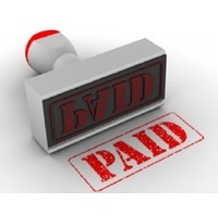 The simplest way to get your customers to pay up