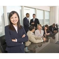 How to get in and out of a boardroom in one piece