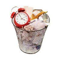 How wasting time can build resilience