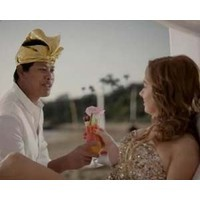 What made the Rhonda and Ketut ads so popular?
