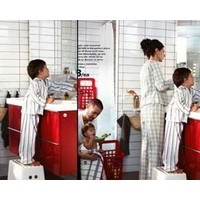 Missing the picture: IKEA's women-free catalogue disaster