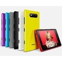 Gadget watch: Nokia Lumia 820