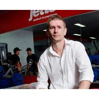 How Jetts Fitness chief Adrian McFedries leads one of Australia's fastest-growing companies