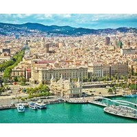 Why Barcelona is the answer to our productivity problem