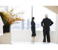 The corner office: The five qualities of successful leaders