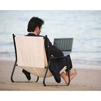 The high-achievers' holiday: Making your time off effective