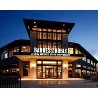 Barnes & Noble, the last big bookshop standing: But for long?