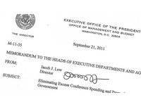 Lessons from US Treasury secretary-designate Lew's poor penmanship