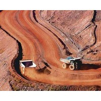 A rebound in iron ore prices? Who knows?