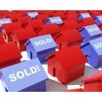 No surprise the property market isn't picking up