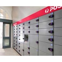 'Smart locker' competition may offer unexpected outcomes
