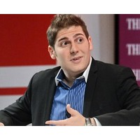 Facebook co-founder Eduardo Saverin on investing in Asia