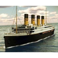 Meet Titanic II: Everything you need to know about Clive's ark