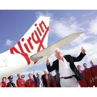 Behind the scenes at Virgin: The joys and trials of rebranding an airline