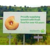 Woolworths' social media success: Five lessons from the billboard scandal