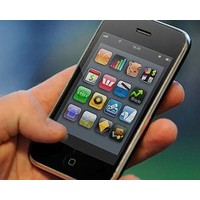 For mobile devices, think apps, not ads