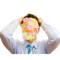 Confronting the to-do list: Four common responses to being overloaded