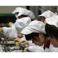 Foxconn's labour union elections put Chinese workers' rights under the spotlight