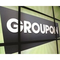 What's the deal with Groupon's fortunes?
