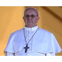 How Pope Francis set the tone in one simple speech