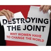 Alan Jones and the 30%: women, women everywhere