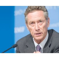 IMF report cautiously optimistic about global growth