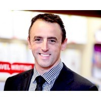 Why Dymocks chief Steve Cox is bullish about bookstores