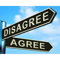 Disagreement is not disloyalty