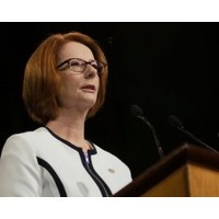 All you need to know about PM Gillard's visit to Shanghai