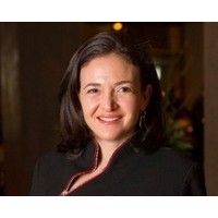 Facebook's Sheryl Sandberg: 'Now is our time'