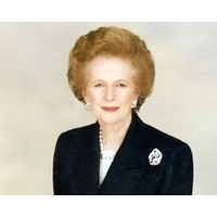 Screw consensus: Four leadership lessons from the Iron Lady