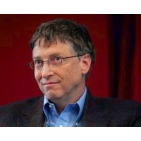 Six surprising take-outs from Bill Gates on Q&A last night