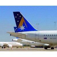 Out of touch with external trends: a reflection on Ansett