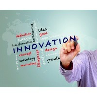 What's your approach to innovation?