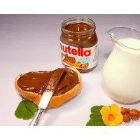 Nutella-maker Ferrero sends cease-and-desist letter to 'World Nutella Day' founder