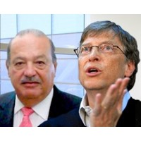 Rich Tales: After six years as the world's richest man, Carlos Slim loses top spot on billionaires list