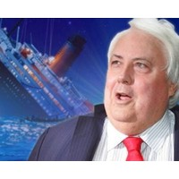 Rich Tales: If Clive Palmer becomes prime minister, he could be the richest non-royal head of government in the world